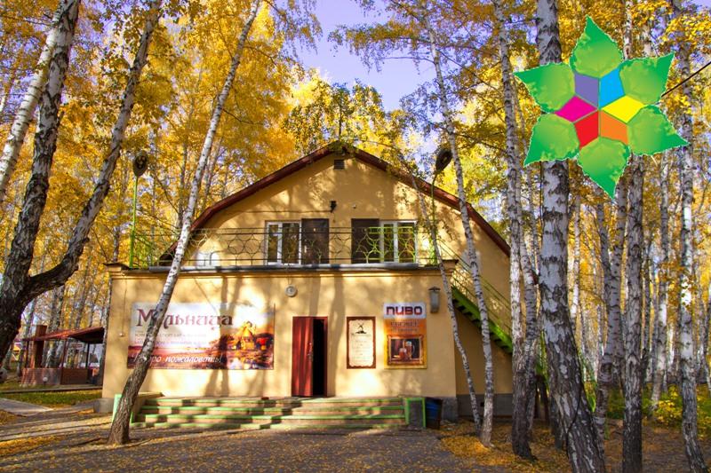 """...Курочкино """", ресторан  """"Мельница """" :: Туризм и отдых на Южном Урале."""